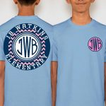JBW Southern Social Tee - Youth
