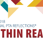 PTA Reflections 2017 - Within Reach