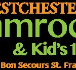 Westchester Shamrock 5K Logo