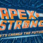 Apex Strong logo