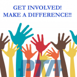 Get involved with PTA