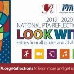 2019 Reflections Logo