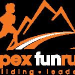 APEX Fun Run Logo