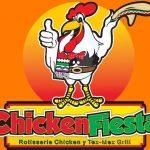 Chicken Fiesta Logo